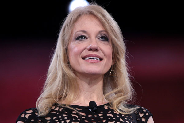 Kellyanne Conway and Feminism