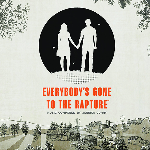 Everybody's Gone To The Rapture Video Game