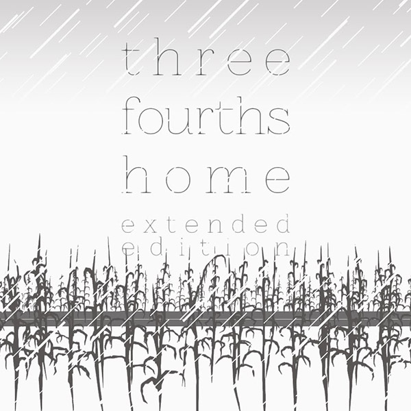 Three Fourths Home