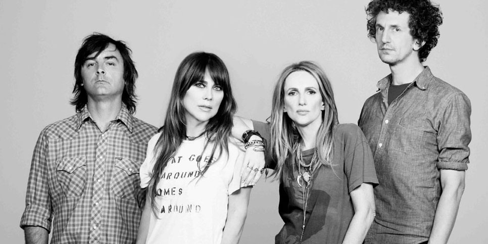 Veruca Salt Band